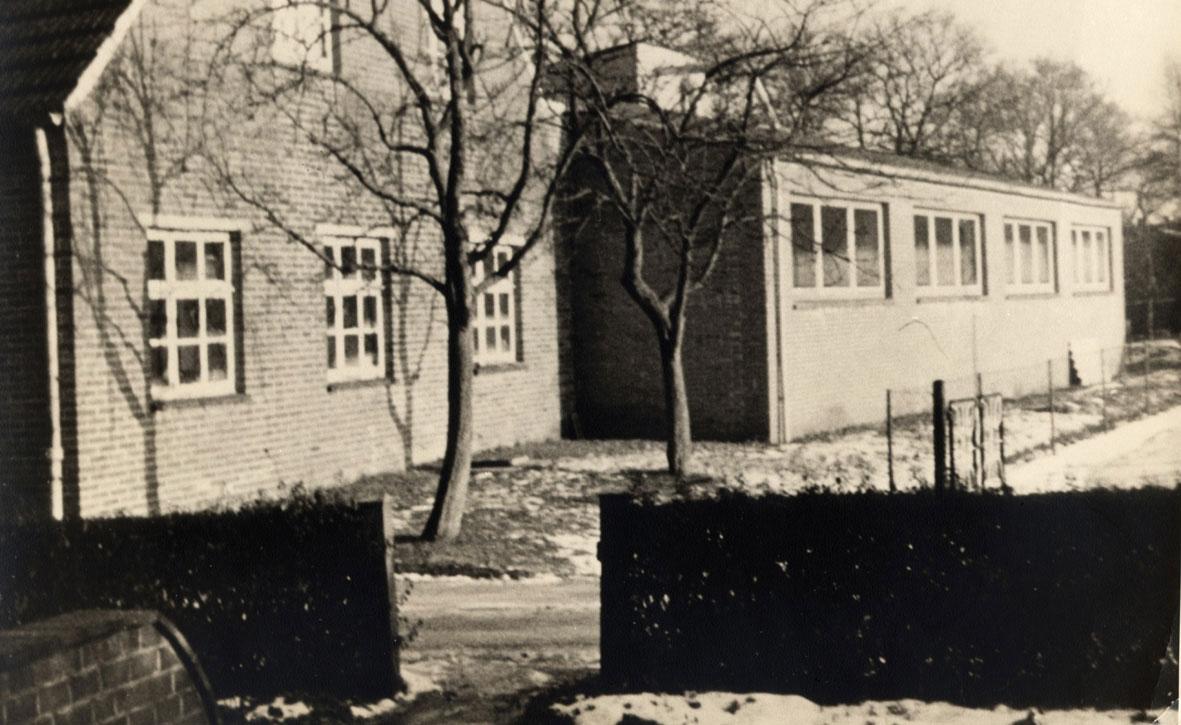 Schröder Unternehmen begann 1947