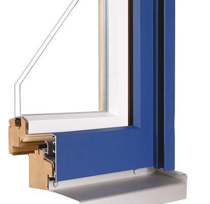 Schröder Holz-Aluminium-Fenster