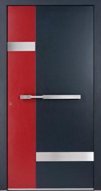 Haustürfüllungen von der T.H.O.M.A.S. GmbH