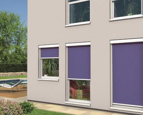 Fenstermarkise F513