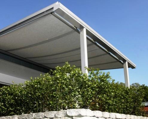 Terrassenmarkise T100